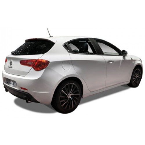 alfa romeo giulietta 1 6 jtdm 105 cv business autonoleggio a lungo termine. Black Bedroom Furniture Sets. Home Design Ideas