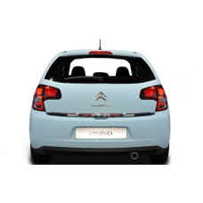 Citroën C3 1.4 HDi 70 CV FAP Seduction 5 porte