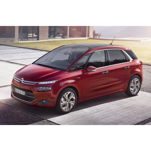 citroen nuova c4 picasso 1 6 e hdi 115 cv fap business autonoleggio a lungo termine. Black Bedroom Furniture Sets. Home Design Ideas