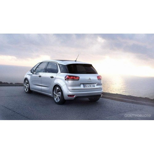 citroen nuova c4 picasso 1 6 e hdi 115 cv fap business. Black Bedroom Furniture Sets. Home Design Ideas