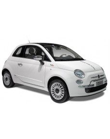 FIAT 500 1.3 Multijet 16V 95CV Pop Star