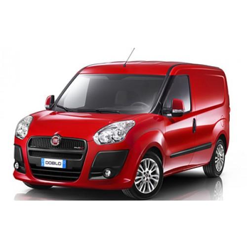 Fiat Doblo Cargo 1 3 Mjt 90 Cv Sx 4 Porte Autonoleggio A Lungo Termine
