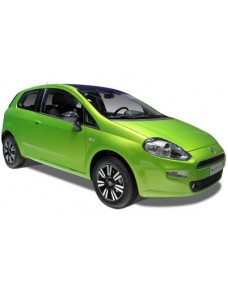 FIAT Punto New 1.4 Natural Power Easy 70cv 3 porte