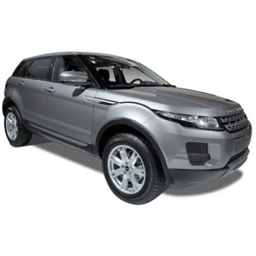 Land Rover Range Rover Evoque 2.2 Td4 Pure 5 Porte