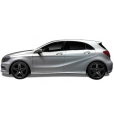 Mercedes Nuova Classe A180 Cdi BlueEfficiency Executive