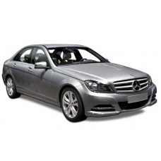 Mercedes-Benz C200 CDI BlueEFFicency  Executive