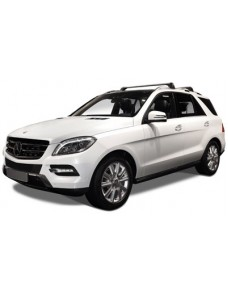 Mercedes ML 250 BlueTEC Sport