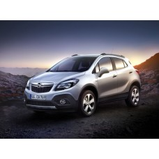 Opel Mokka 1.7 Cdti Ego 130 CV Start&Stop 4X2 MT6