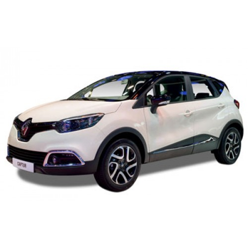 renault captur 1 5 dci 90 cv s s wave autonoleggio a lungo termine. Black Bedroom Furniture Sets. Home Design Ideas