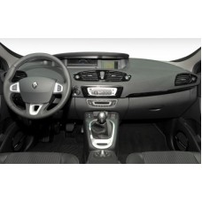 Renault Scenic X-Mod 1.5 dci 110 CV Wave