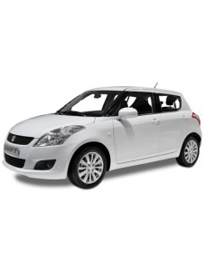 Suzuki Swift 1.3 DDiS GL 5 Porte